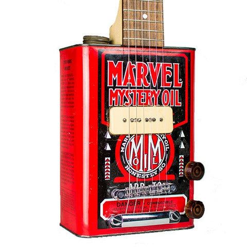 Guitar - Marvel - Electric Guitar -  P90
