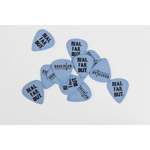 Guitar Picks - Free Guitar Picks - Just Pay Shipping