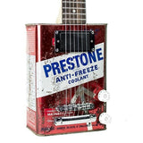 Guitar - Prestone - Electric Guitar - Humbucker
