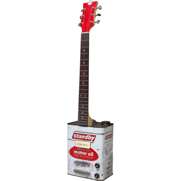 Guitar - Stand-By - Electric Guitar -  P90