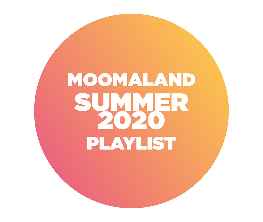 Moomaland Summer 2020 playlist