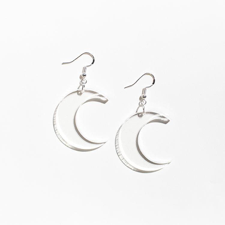 "Nice ""Marama"" Earrings"