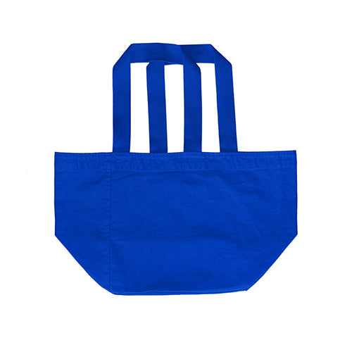 The Big Blue Tote