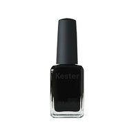 Black Rose Nail Polish