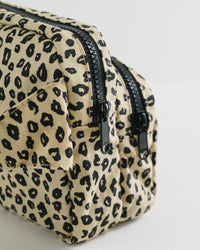 Bum Bag - Honey Leopard