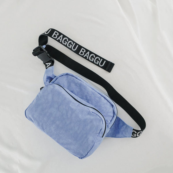Bum Bag - Cornflower