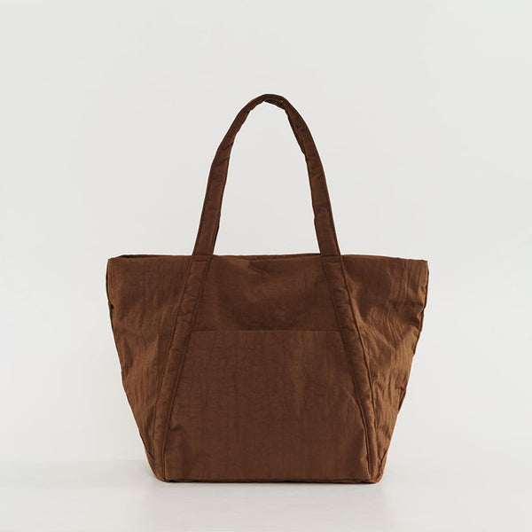 Cloud Bag – Brown