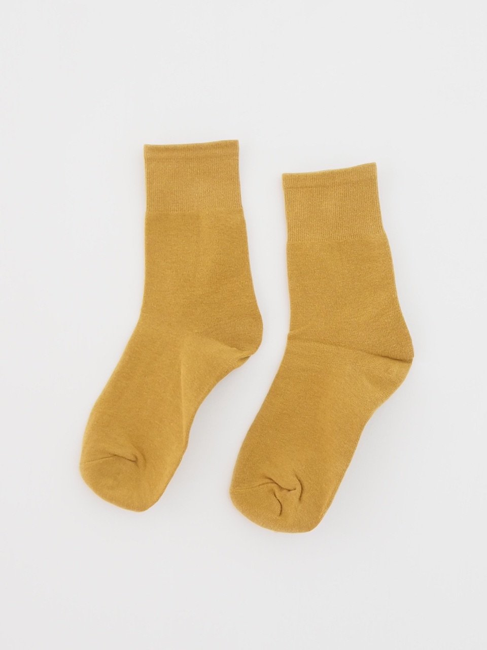 Daily Socks – Contemplation