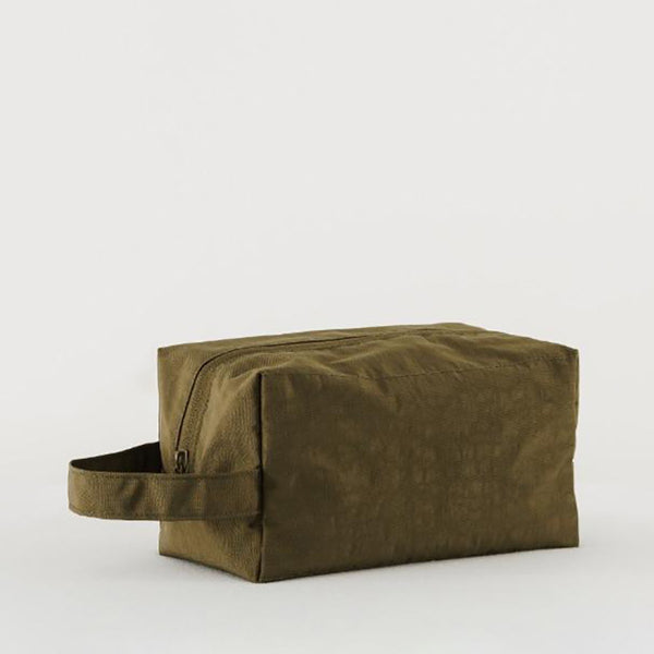 Dopp Kit - Kelp