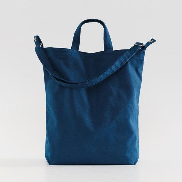 Duck Bag – Indigo