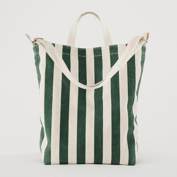 Duck Bag – Palm Stripe