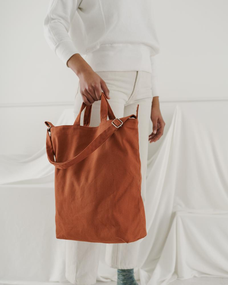 Duck Bag – Umber