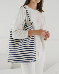 Duck Bag – Sailor Stripe