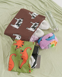 Go Pouch Set – Animal Friends