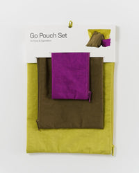 Go Pouch Set – Jewels