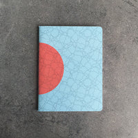 TINY THOUGHTS NOODLES NOTEBOOK
