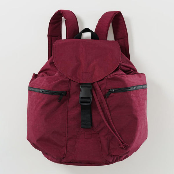 Large Sport Backpack - Cranberry