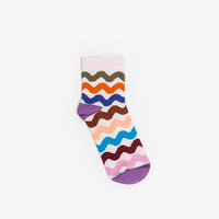 Good Vibrations Short Socks