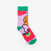 Lotus Socks