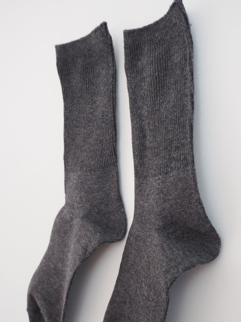 Ribbed Socks – Tea Tree