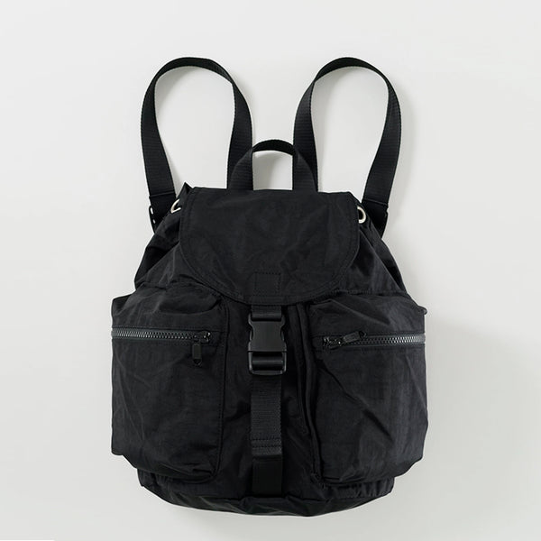Small Sport Backpack – Black