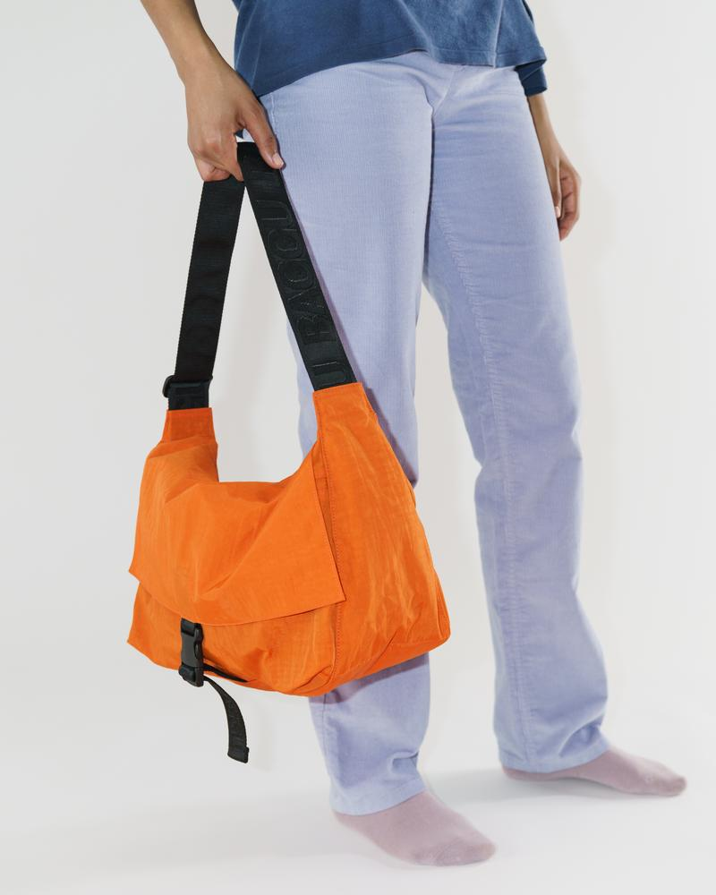 Sport Messenger Bag - Orange