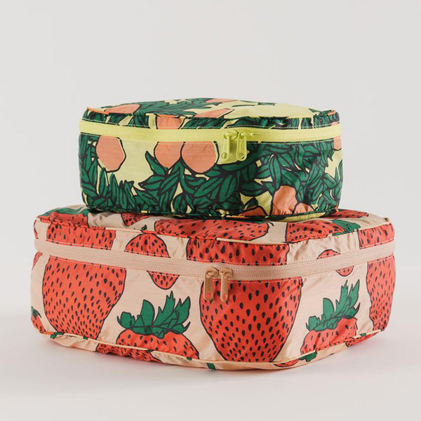 Storage Cube Set – Backyard Fruit