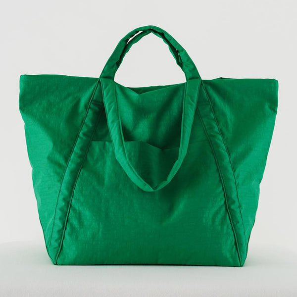 Travel Cloud Bag - Emerald
