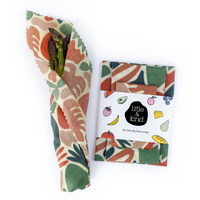 Food wraps – Jungle Vibes 3 pack