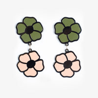 OBUS Kvitka Earrings