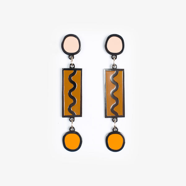 OBUS VESELKA EARRINGS
