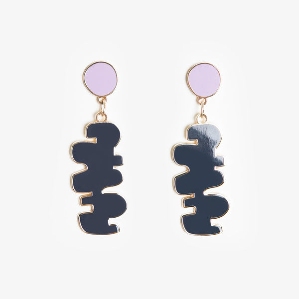 Youki Earrings