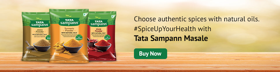 Keeping Your Spices Fresh & Flavourful