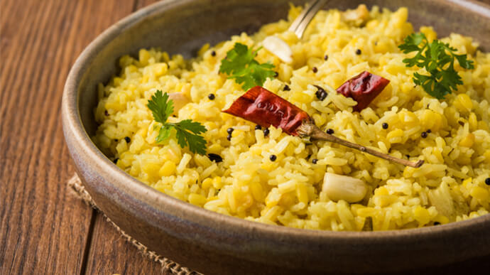 Khichdi – A Wholesome Meal