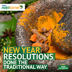 >Luke Coutinho's Tips On How To Stick To Your Resolutions With Indian Habits