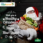 >Make Healthy Christmas a Reality