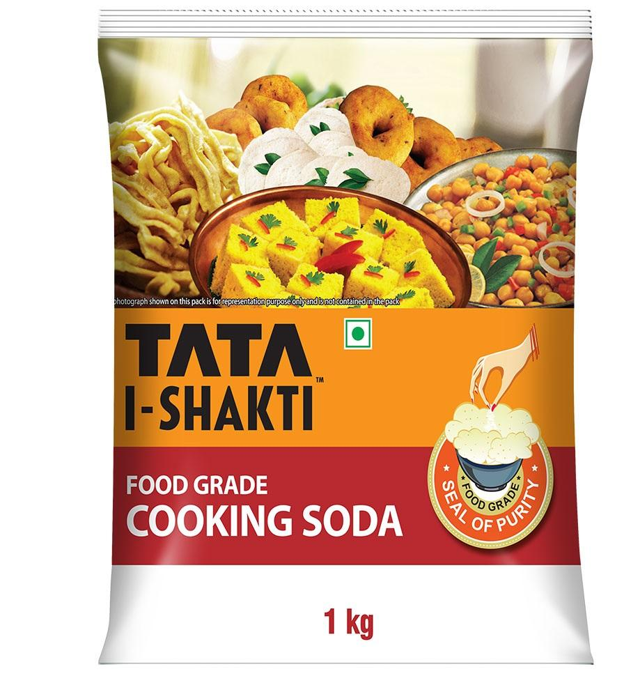 Tata I-Shakti Cooking Soda