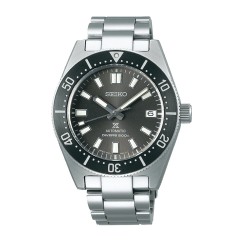 Seiko Prospex (Japan Made) Automatic Silver Stainless Steel Band Watch SPB143J1 (LOCAL BUYERS ONLY)