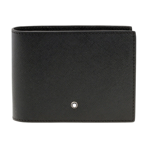 MontBlanc Sartorial 12 CC Leather Wallet 113209