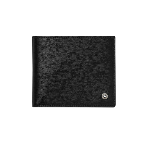 MontBlanc 4810 Westside 4CC Wallet with Coin Case 114693