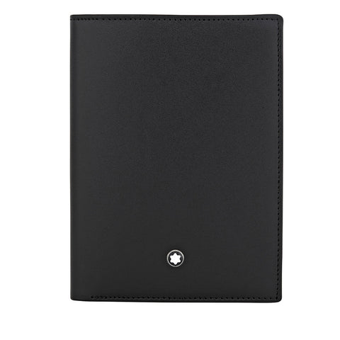 Montblanc Meisterstuck 4CC Wallet With View Pocket 2664