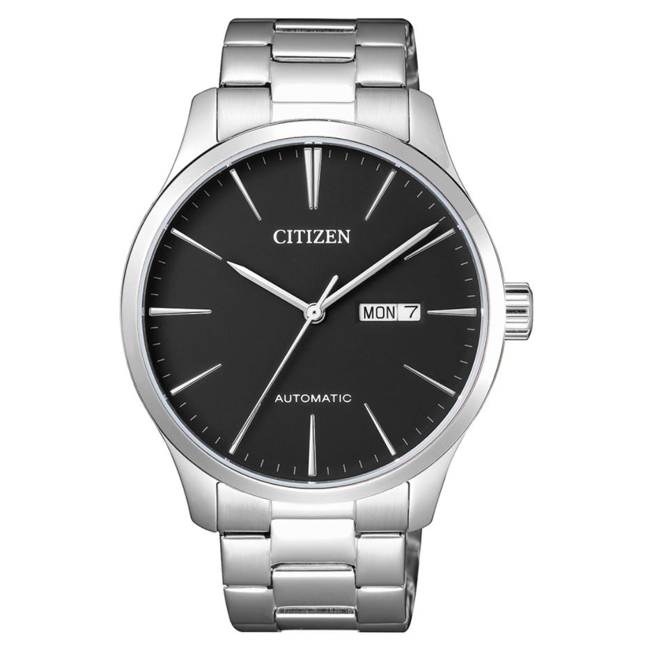 Citizen Men's Automatic Stainless Steel Watch NH8350-83E