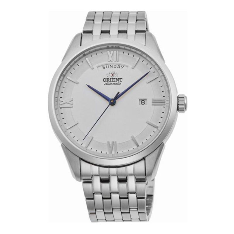 Orient Men's Automatic Stainless Steel Watch RA-AX0005S0HB  | Watchspree