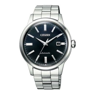 Citizen Men's Automatic Stainless Steel Watch NK0000-95L
