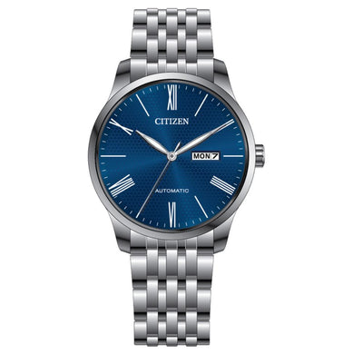 Citizen Men's Automatic Stainless Steel Watch NH8350-59L