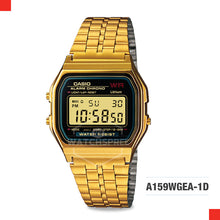 Load image into Gallery viewer, Casio Vintage Watch A159WGEA-1D