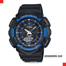 Load image into Gallery viewer, Casio Sports Watch ADS800WH-2A2