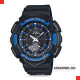 Casio Sports Watch ADS800WH-2A2