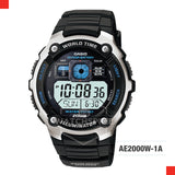 Casio Sports Watch AE2000W-1A