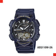 Load image into Gallery viewer, Casio Sports Watch AEQ110W-2A